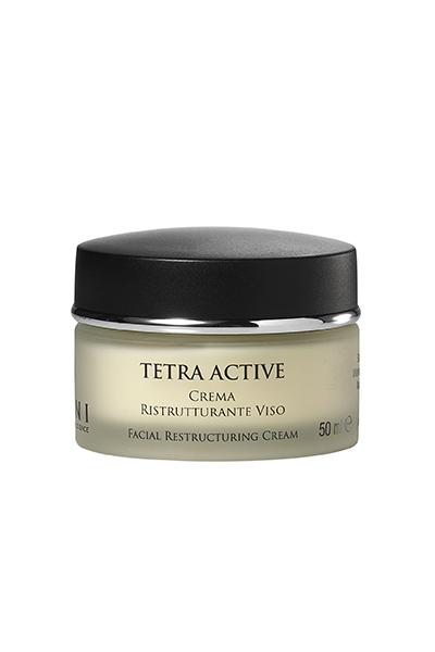 Tetra Active